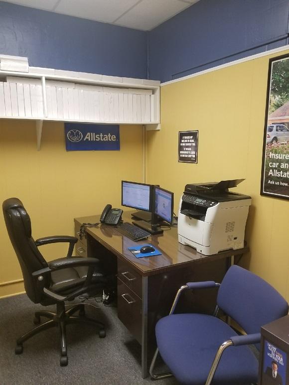 Gillespie Agency, LLC: Allstate Insurance image 6