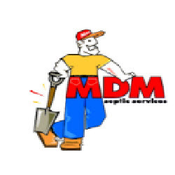 MDM Septic Service Inc