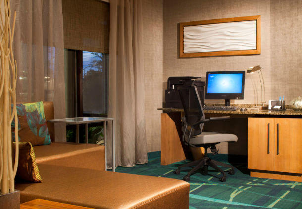SpringHill Suites by Marriott Gainesville image 6