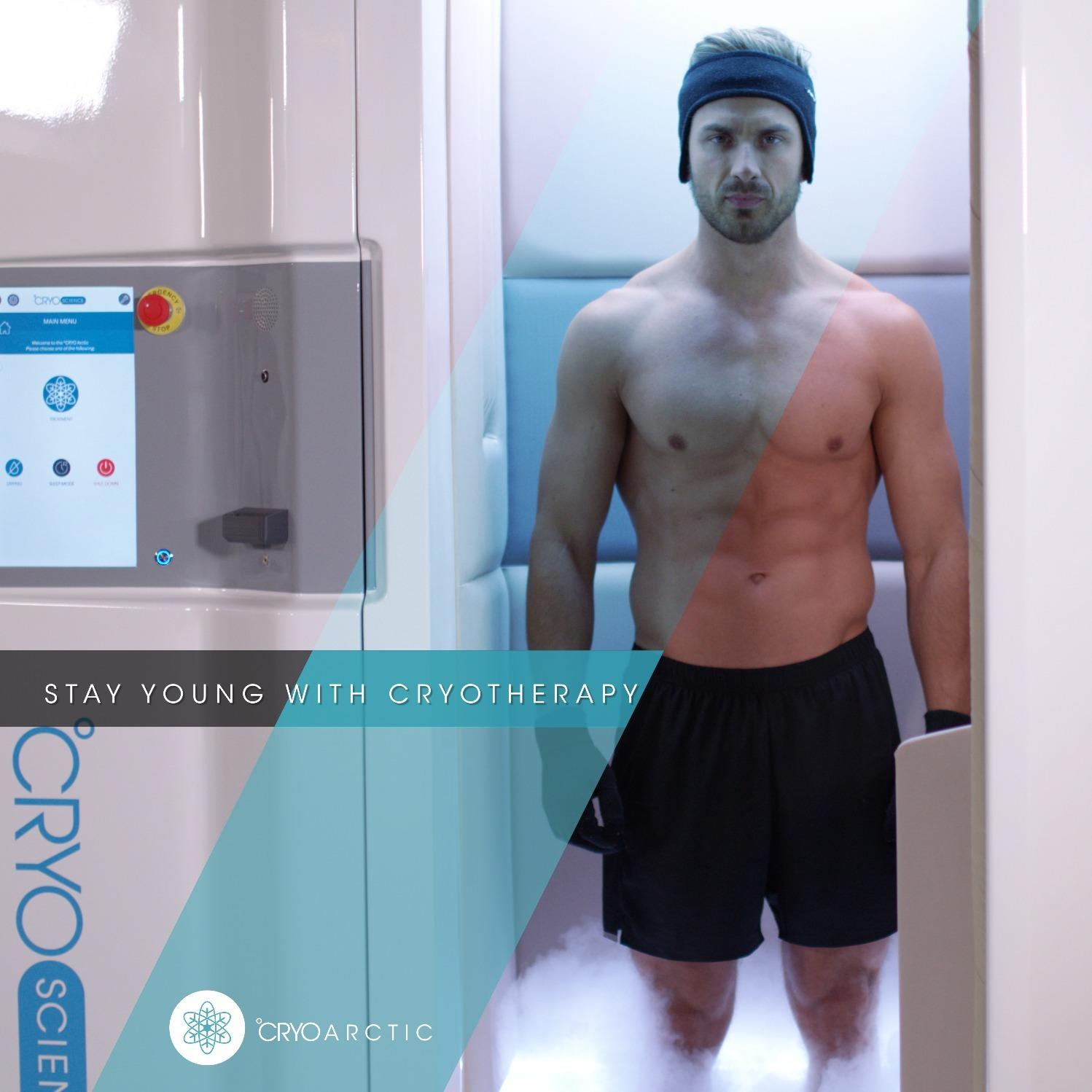 Recovery Zone Cryotherapy image 1
