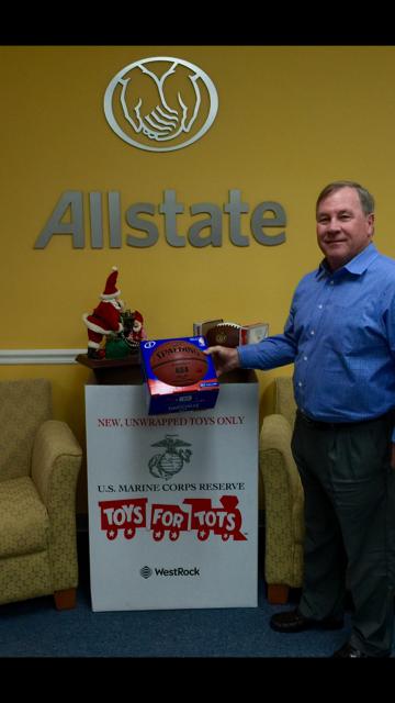 Steve Long: Allstate Insurance image 1