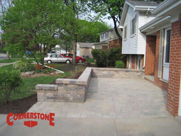 Cornerstone Brick Paving & Landscape image 19