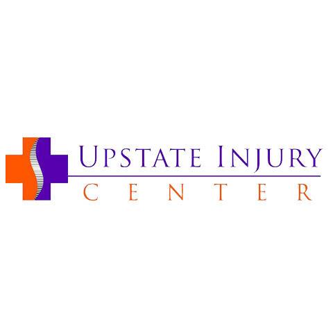 Upstate Injury Center - Dr. Joe Carrano