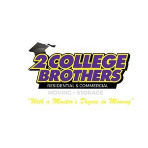 2 College Brothers Moving Tampa