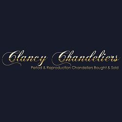 Clancy Chandeliers