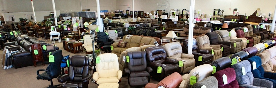 Clermont Furniture image 0