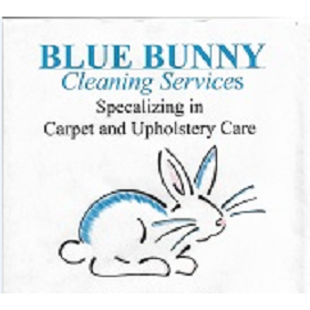 Blue Bunny Cleaning Service