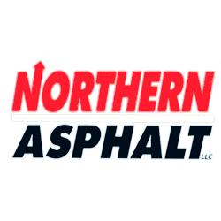 Northern Asphalt LLC Logo
