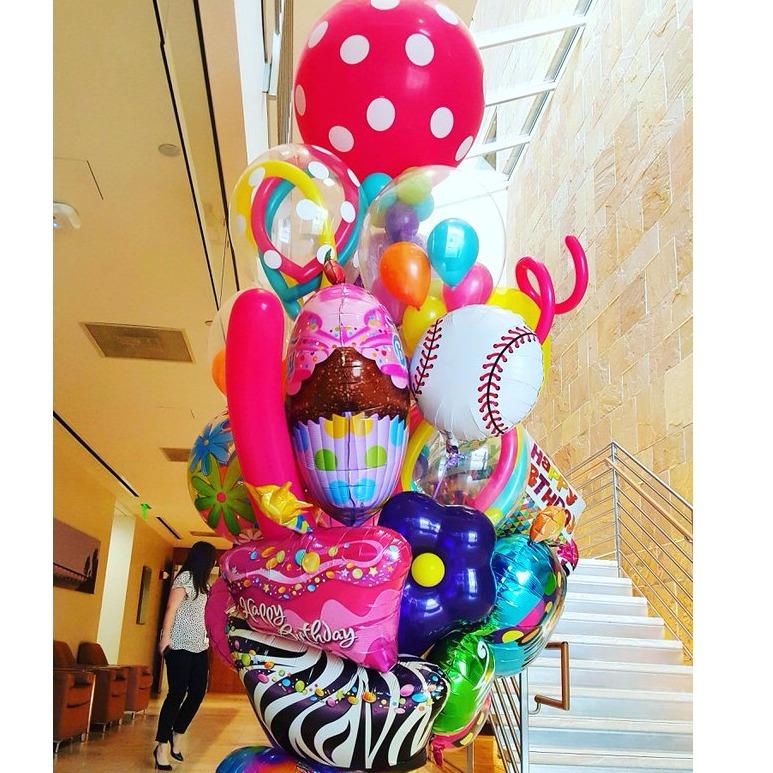 Balloon Specialties - Sonoma, CA 94928 - (707)490-2311 | ShowMeLocal.com