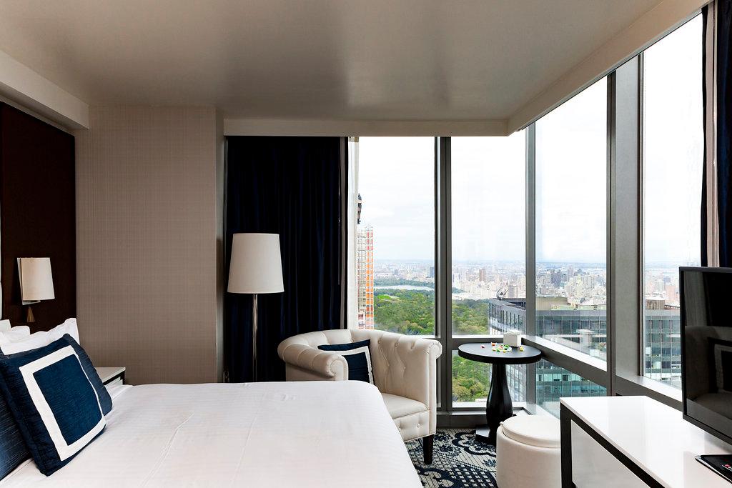 Residence Inn By Marriott New York Manhattan Central Park