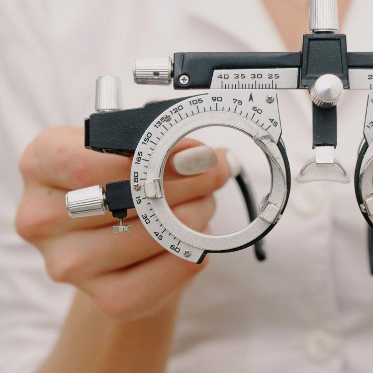 Consultorio de Optometría y Opticalejandría Dra Sandra Cruz