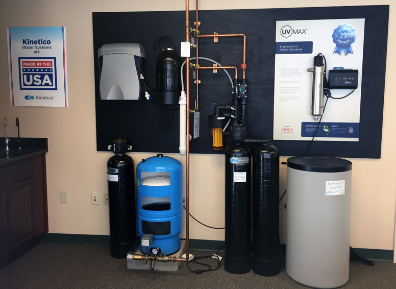 Secondwind Water Systems, Inc. image 1