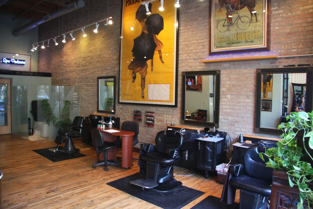Jennifer's Hair Studio & Spa image 1