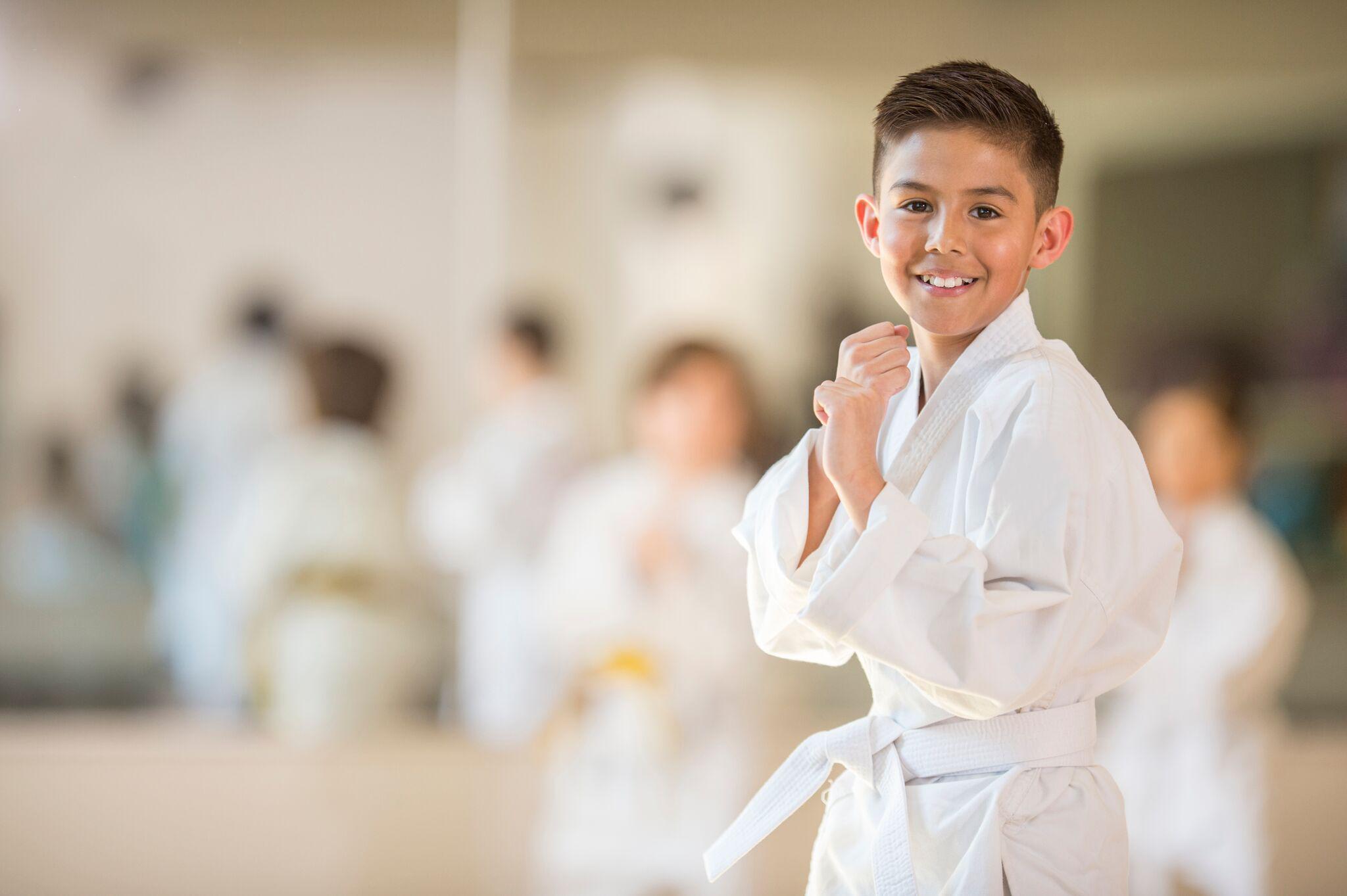 Five Star Martial Arts image 0