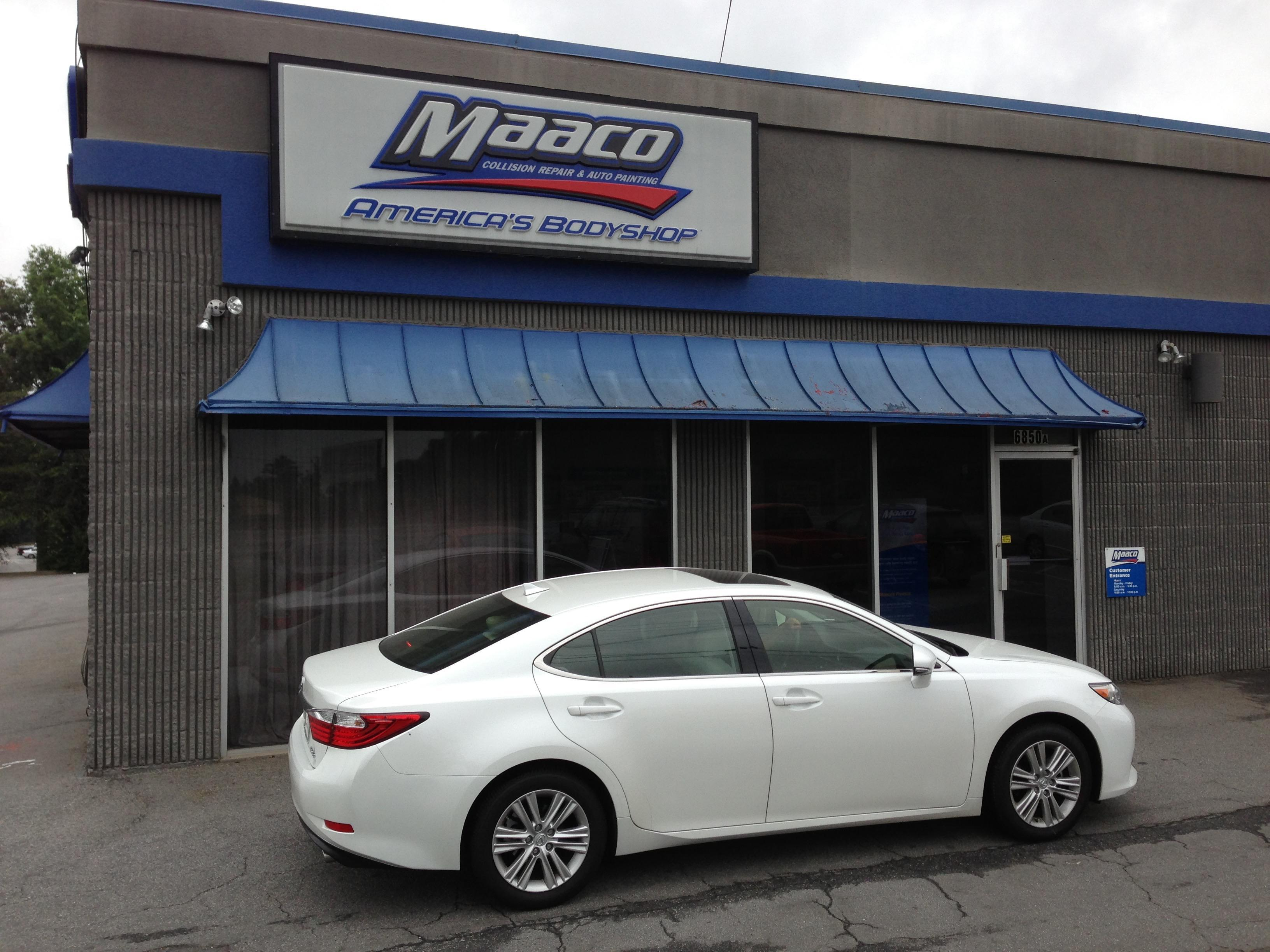 Maaco Collision Repair & Auto Painting image 4