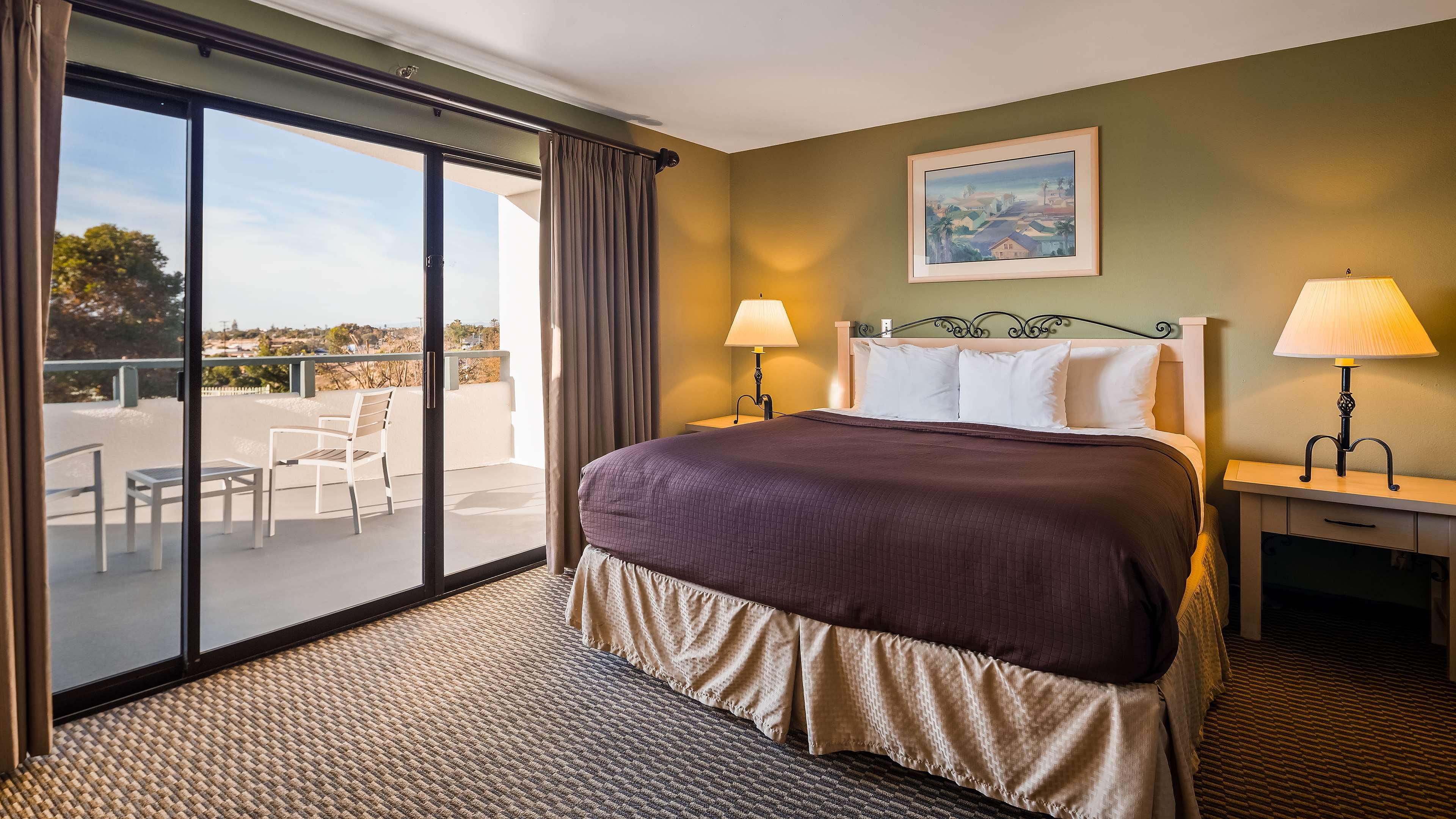 Best Western Encinitas Inn & Suites at Moonlight Beach image 14
