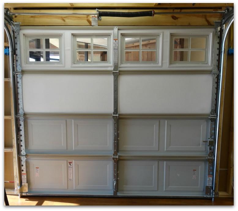 Vertical Door Solutions Inc Garage Door Supplier