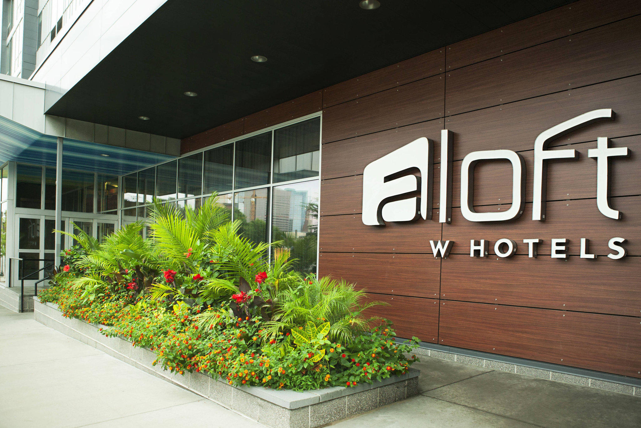 Aloft Minneapolis