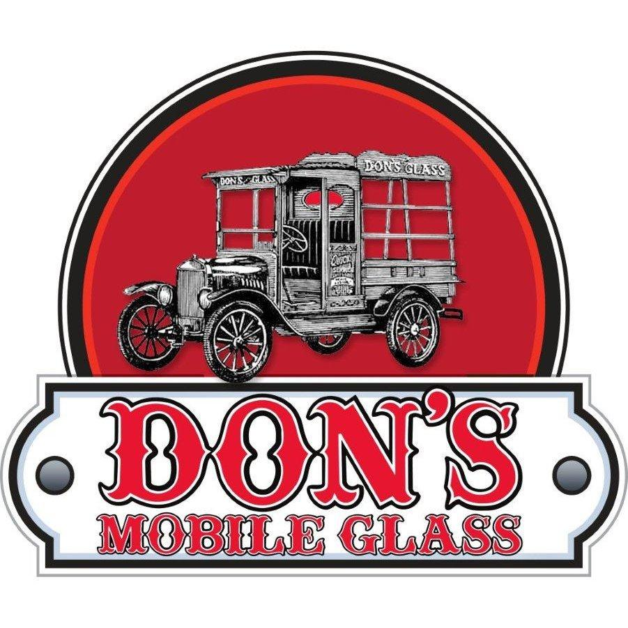 Don's Mobile Glass