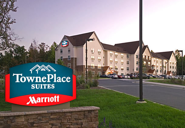 TownePlace Suites by Marriott Bowie Town Center image 13