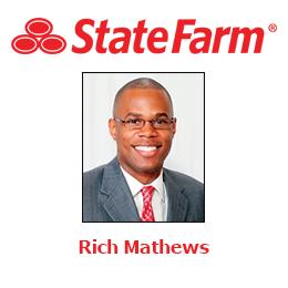 Rich Mathews - State Farm Insurance Agent image 1