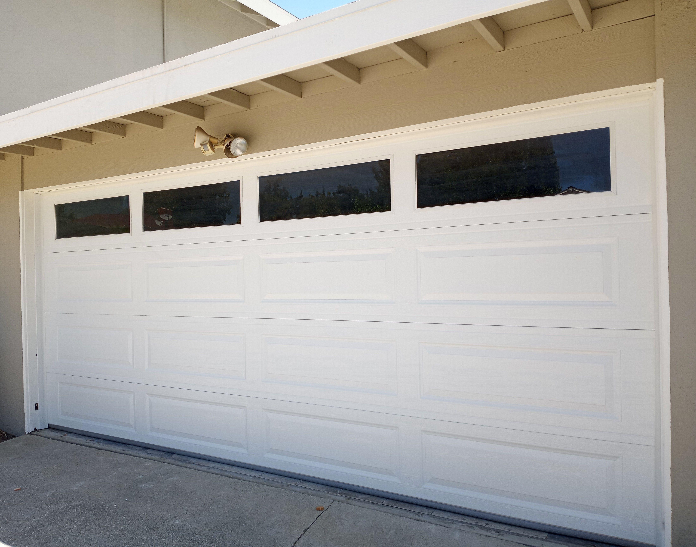 Adr Garage Door