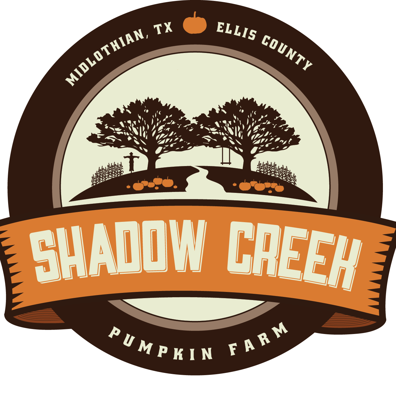 Shadow Creek Pumpkin Farm image 4