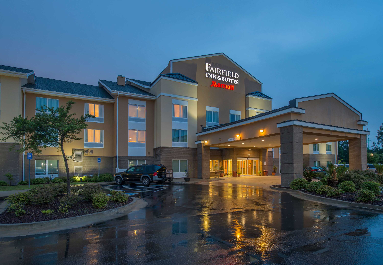 Fairfield Inn & Suites by Marriott Hinesville Fort Stewart image 14