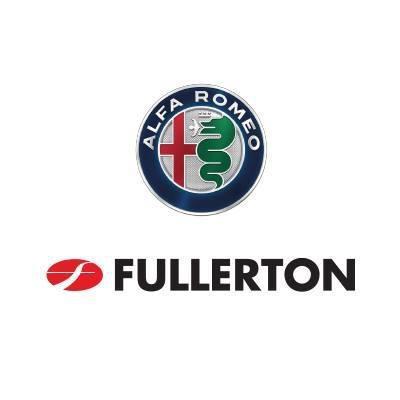 Fullerton Alfa Romeo