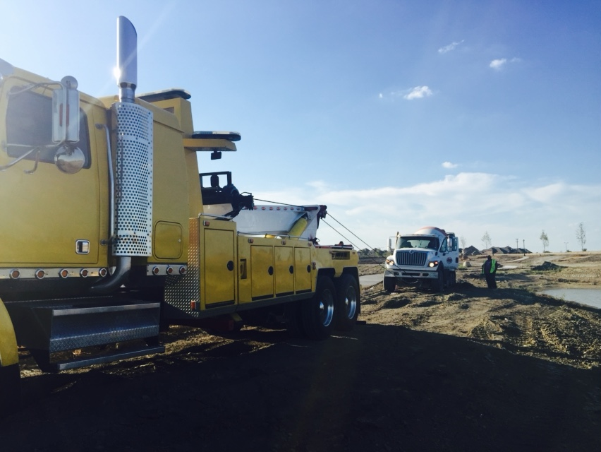 All American Towing & Recovery image 23