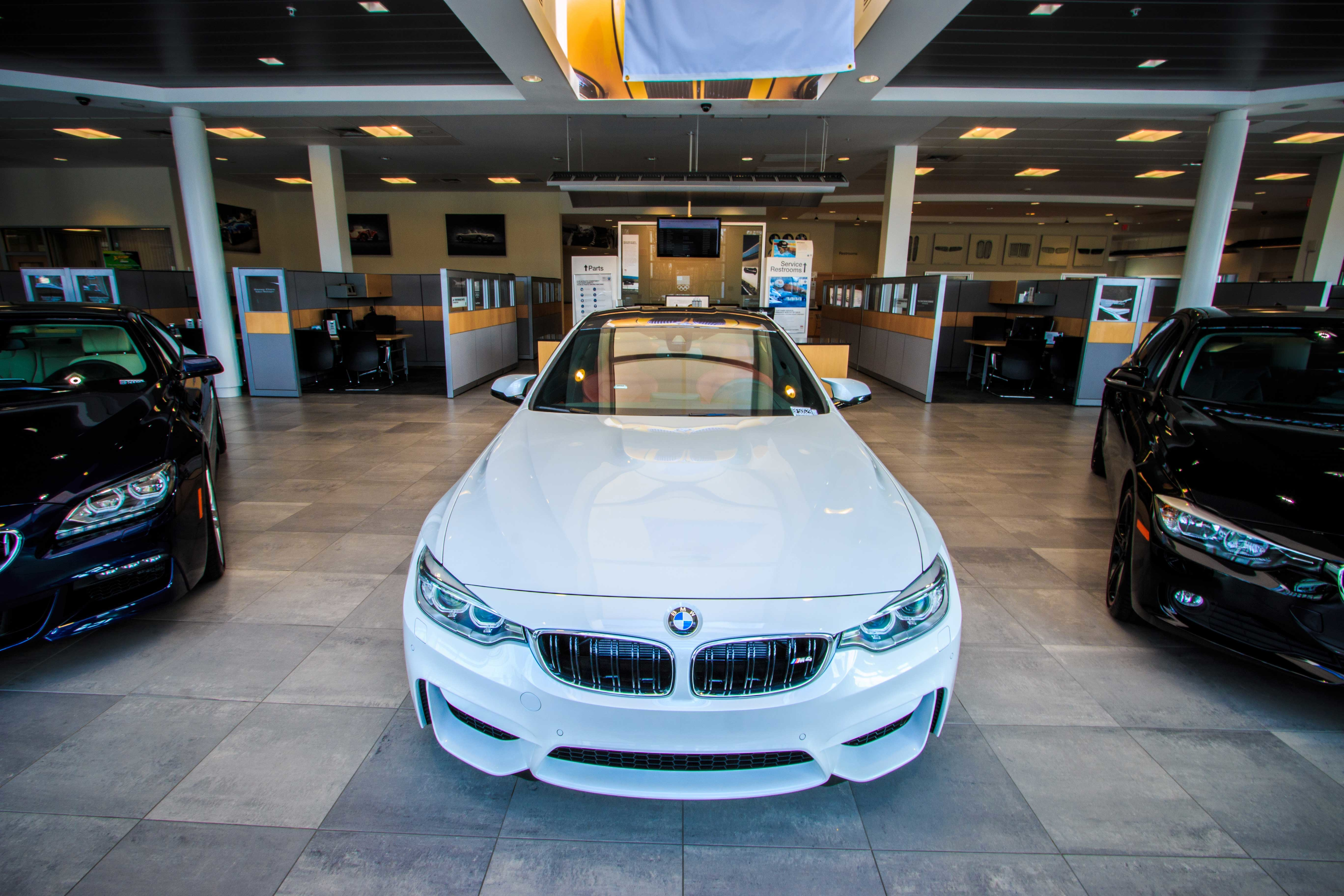 Pennysaver Bmw Of Freehold In Monmouth New Jersey Usa