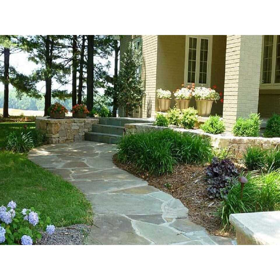 Green Leaf Landscaping and Maintenance image 0