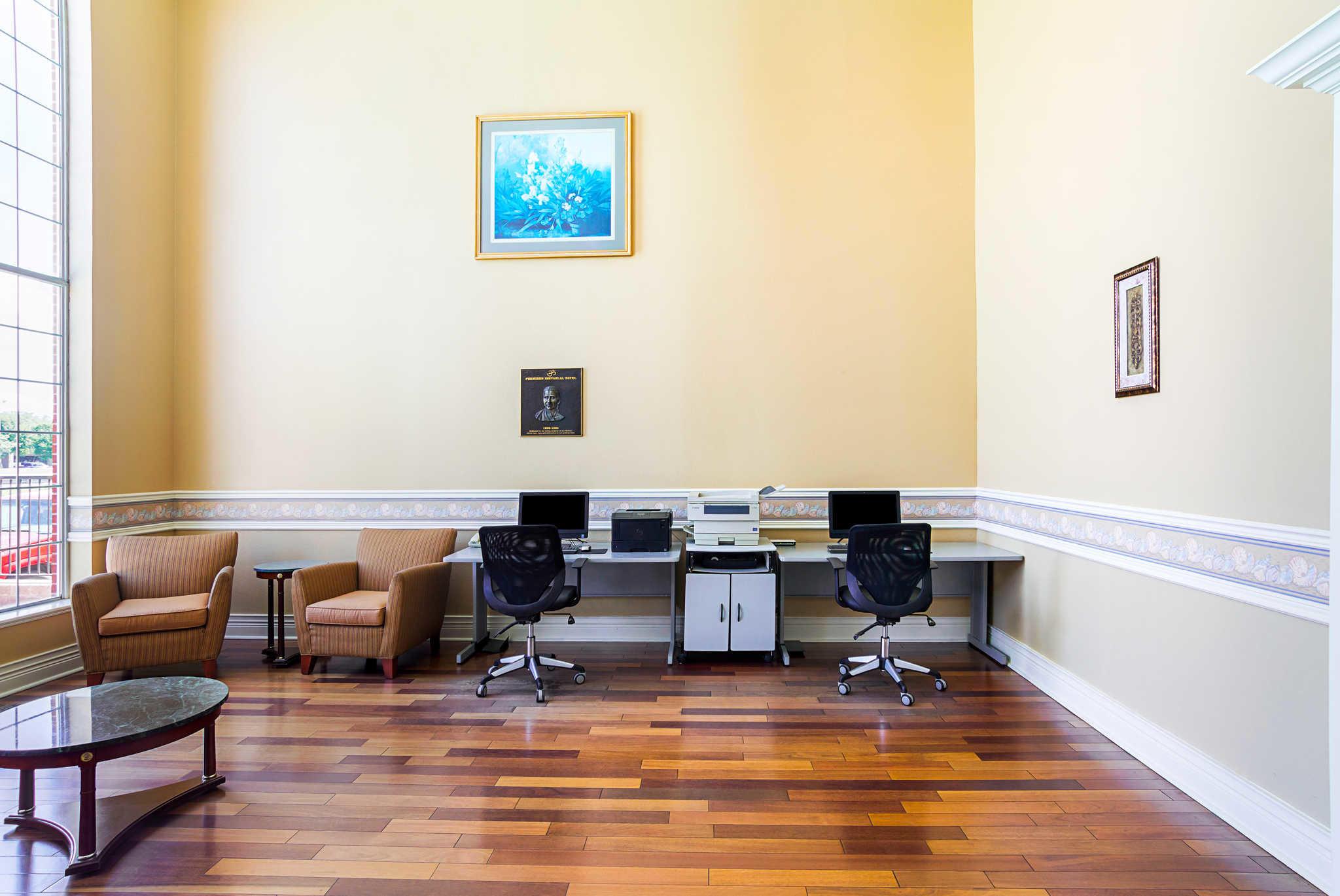 Comfort Suites image 53