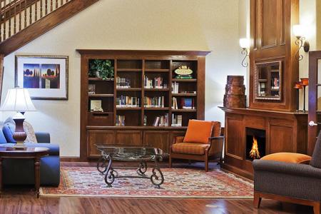 Country Inn & Suites by Radisson, Oklahoma City - Quail Springs, OK image 1
