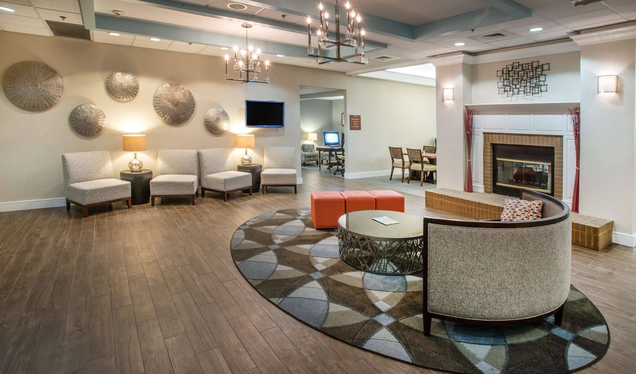 Homewood Suites by Hilton Montgomery image 2