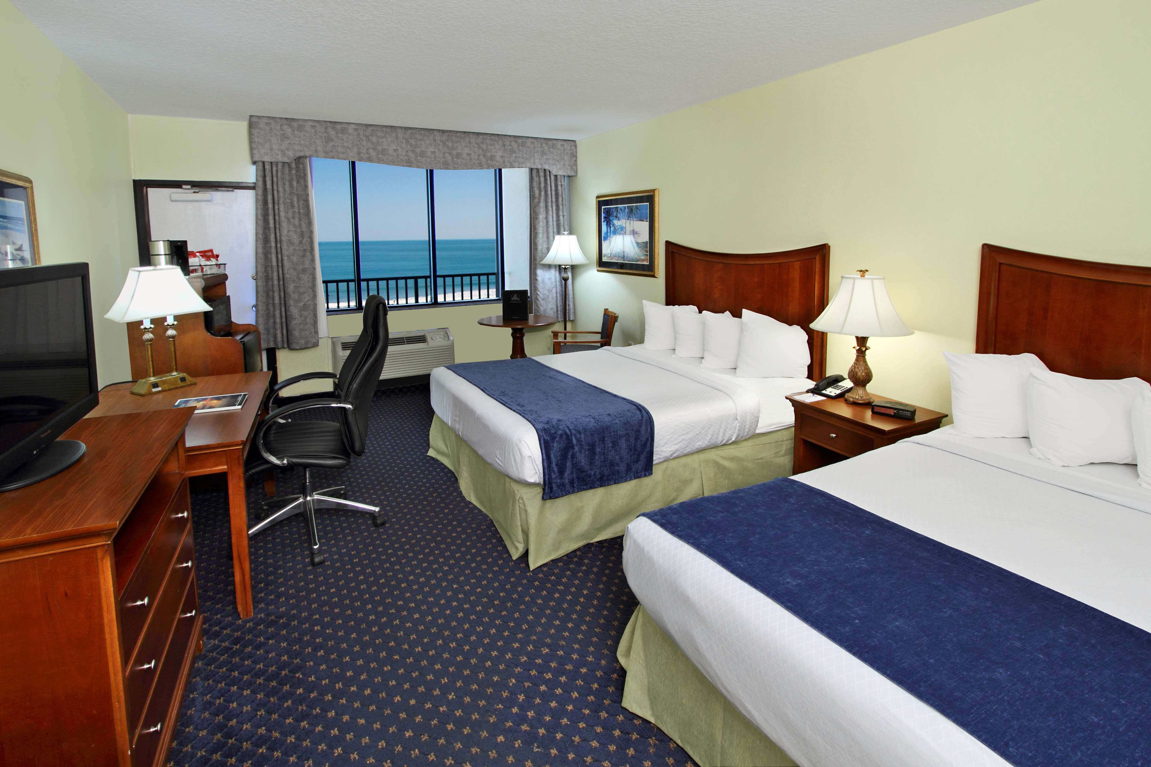 Best Western Cocoa Beach Hotel & Suites image 33