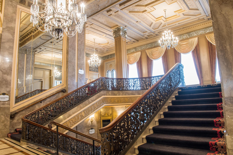 Kimpton Sir Francis Drake Hotel
