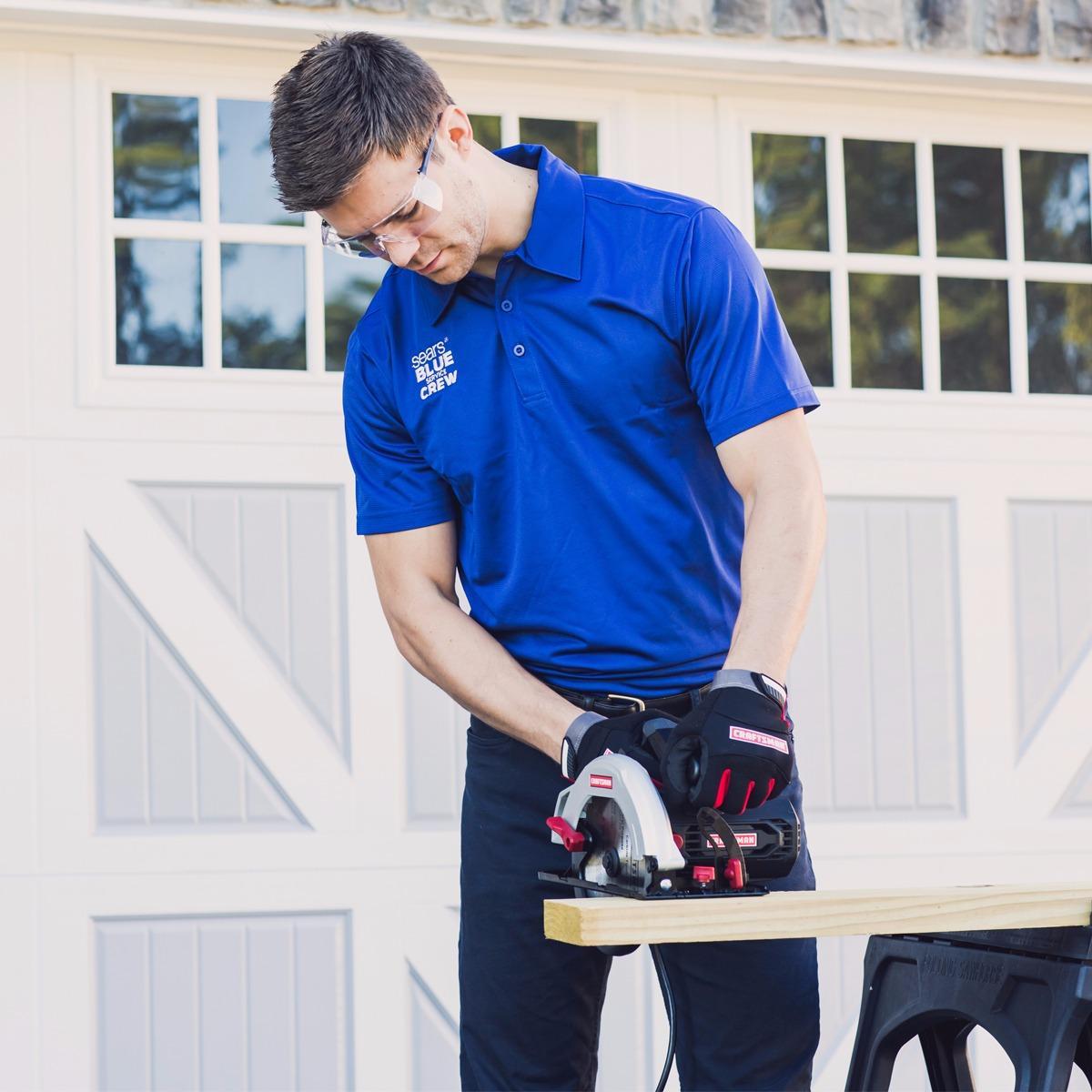 Sears Handyman Solutions image 11