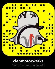 Cien Motor Werks image 0