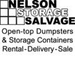 Nelson Storage & Dumpster Rental