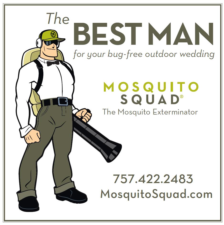 Mosquito Squad Of Hampton Roads image 1