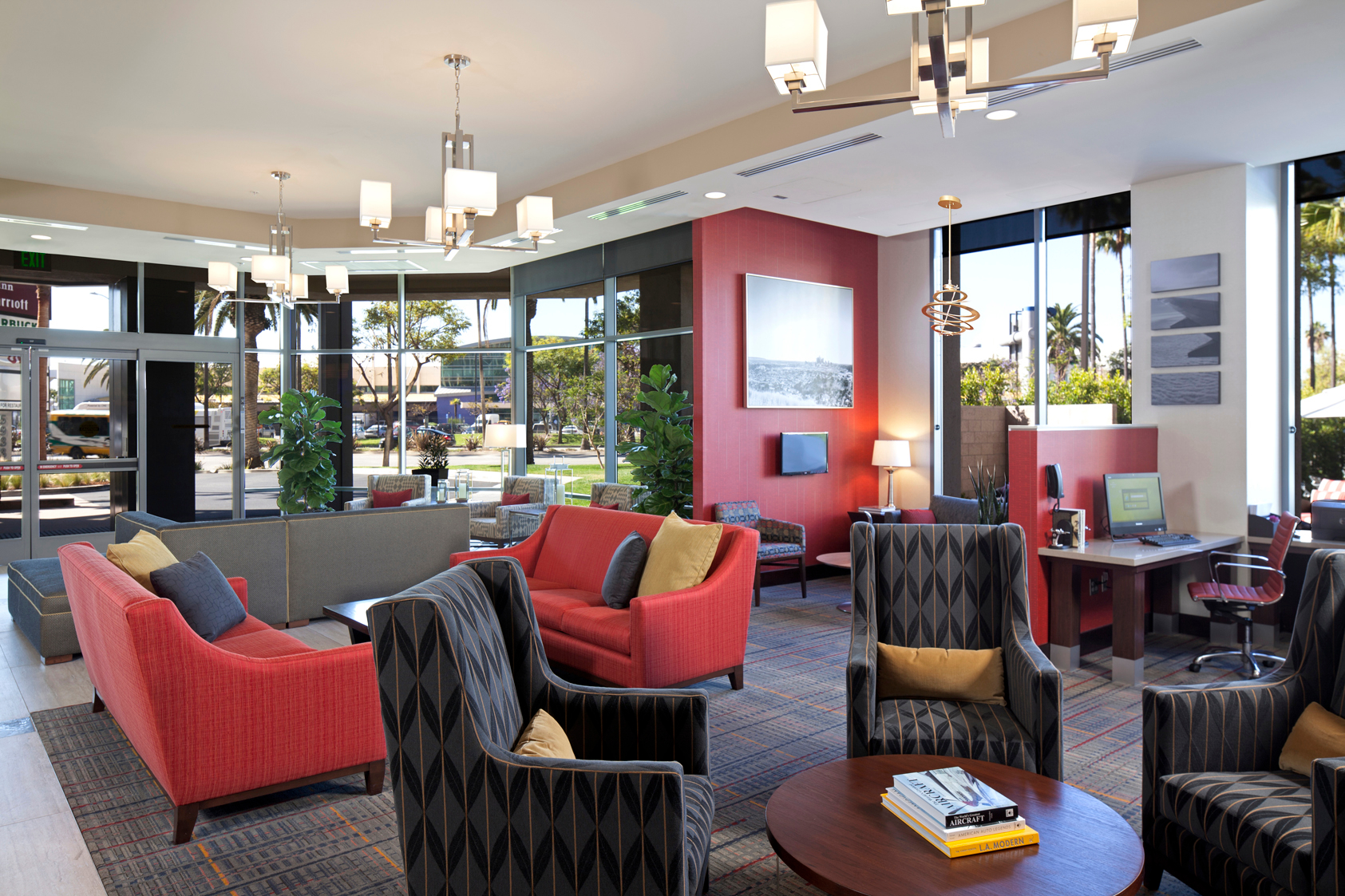 Residence Inn by Marriott Los Angeles LAX/Century Boulevard image 20