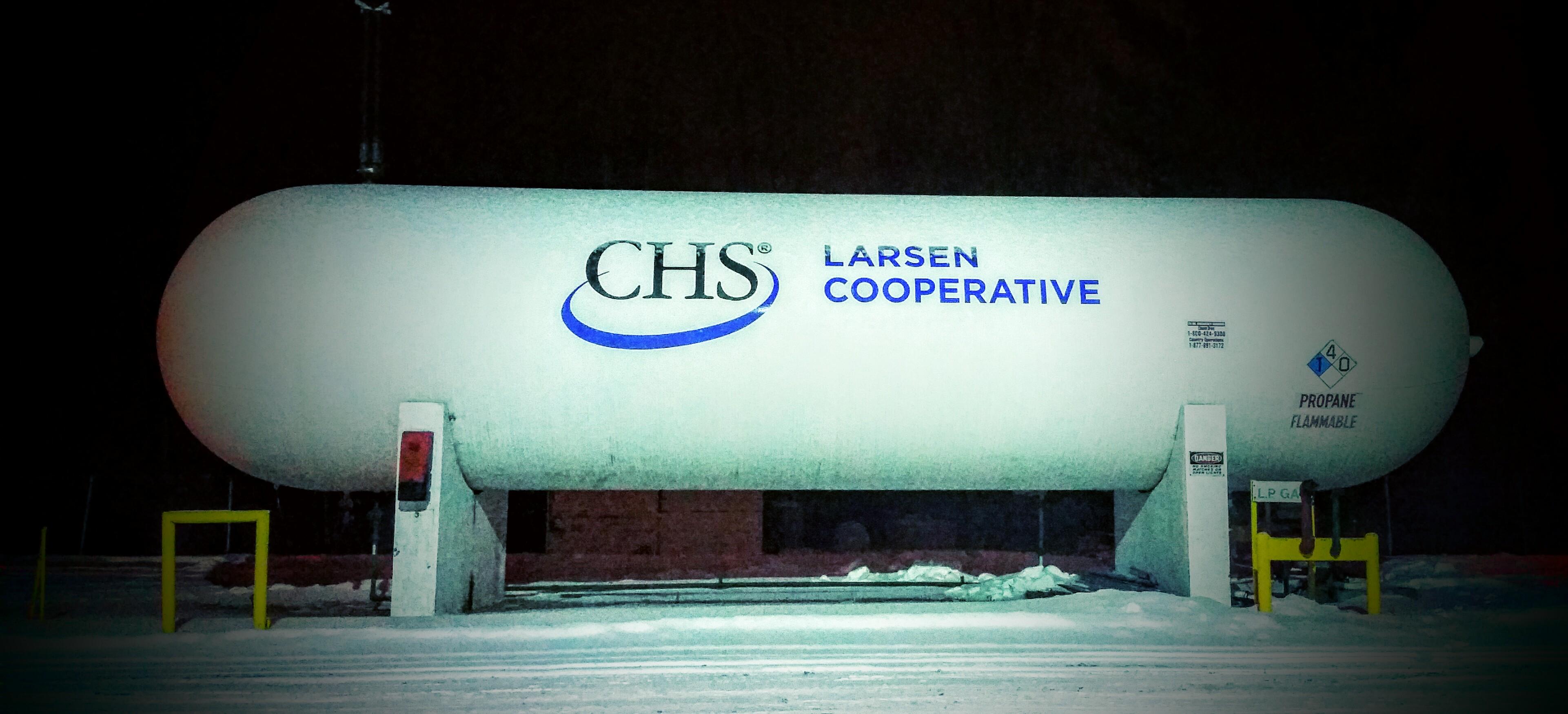 CHS Larsen Cooperative image 3