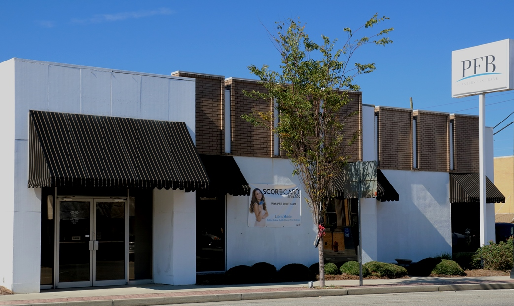 Planters First Bank - Ocilla