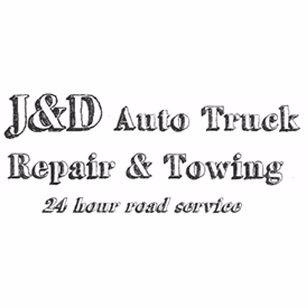 J&D Auto & Truck Repair image 10
