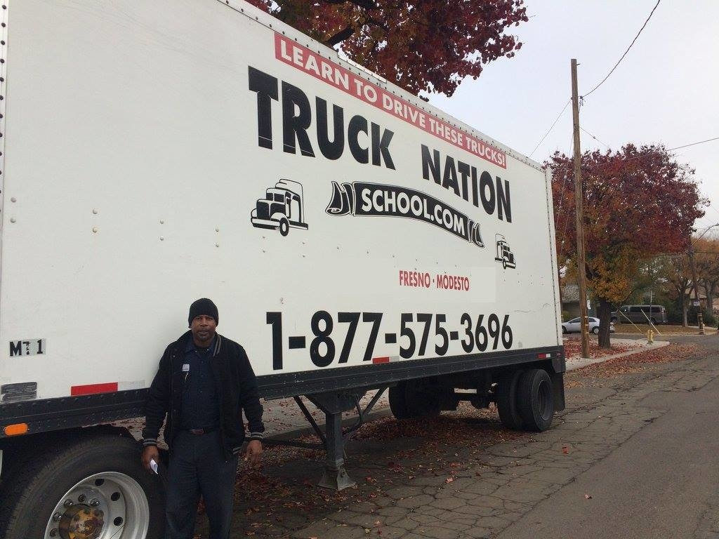 Truck Nation School image 2