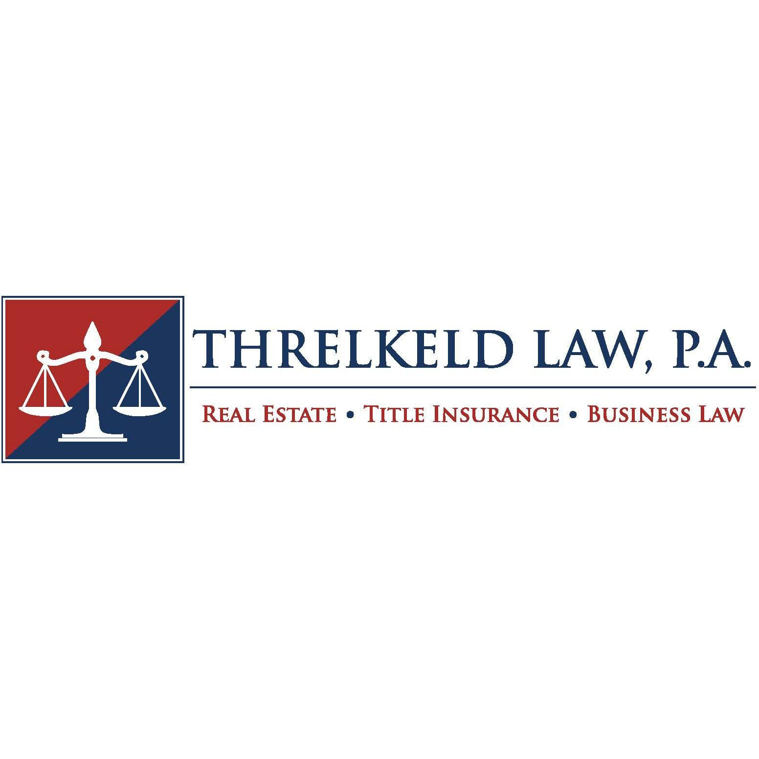THRELKELD LAW, P.A. image 1