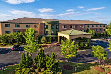 Courtyard by Marriott Memphis Southaven image 11
