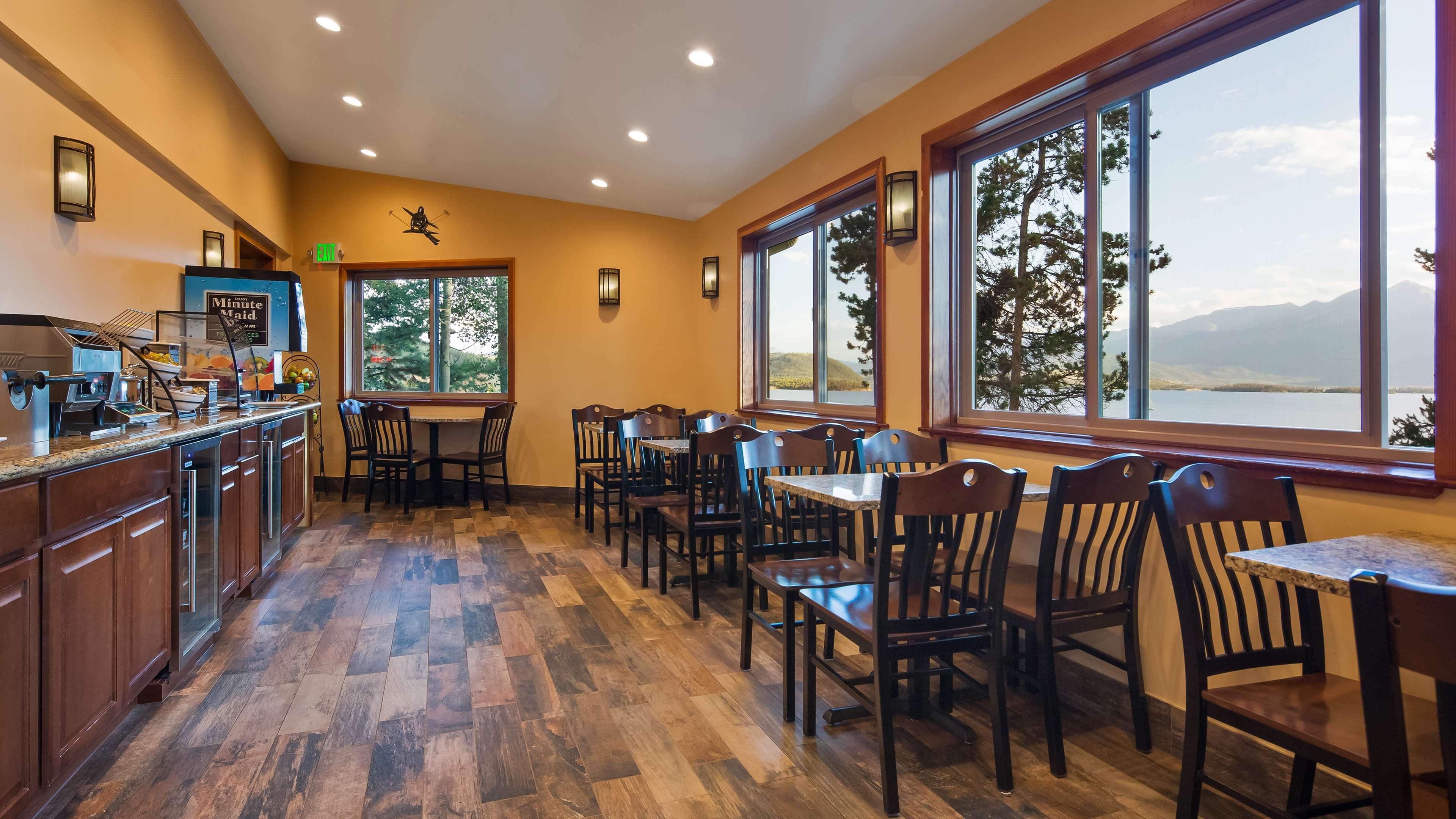 Best Western Ptarmigan Lodge image 2