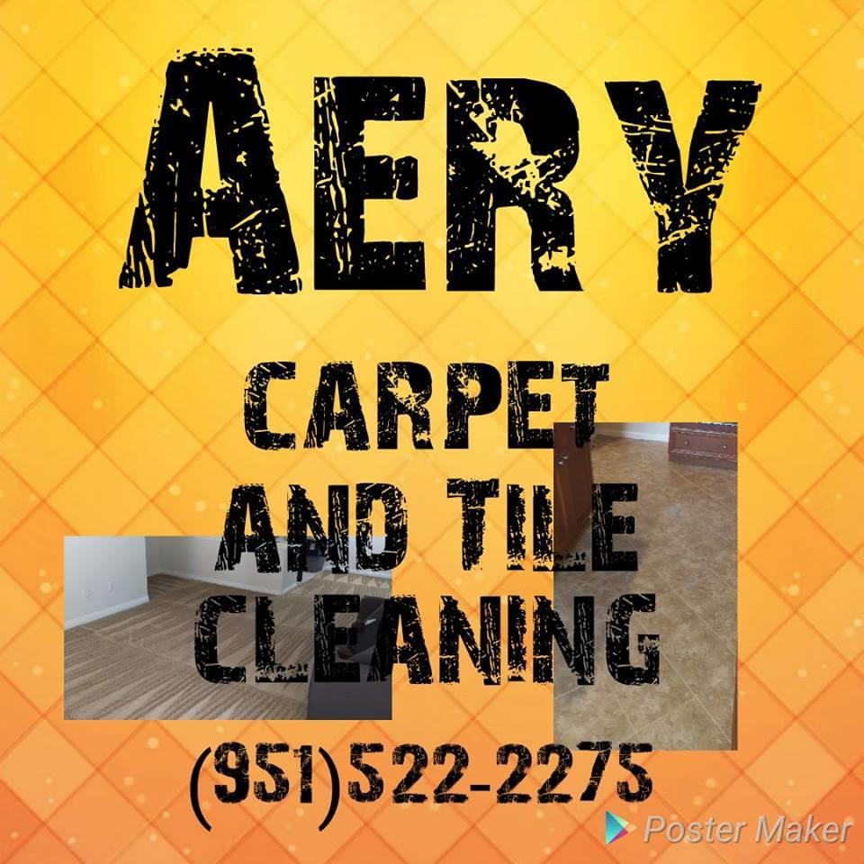 Chris Aery Carpet & Tile Cleaning image 21